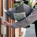 Blumenlieferant Blumenhaus Stopp
