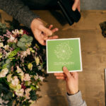 Blumenstrauss Gutscheinverkauf Gutschein